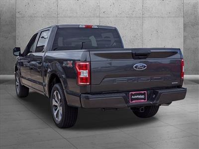 2020 Ford F-150 SuperCrew Cab 4x2, Pickup #LKE58393 - photo 2