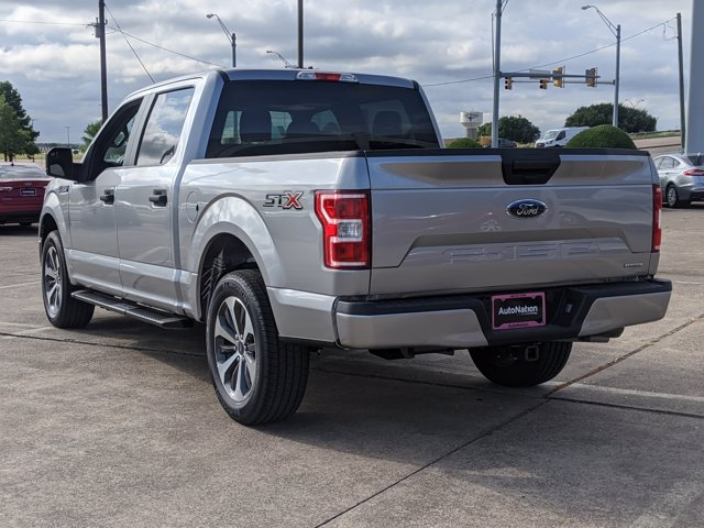 2020 Ford F-150 SuperCrew Cab 4x2, Pickup #LKE58394 - photo 1