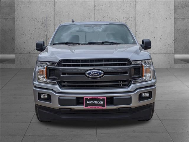 2020 Ford F-150 SuperCrew Cab 4x2, Pickup #LKE58400 - photo 11