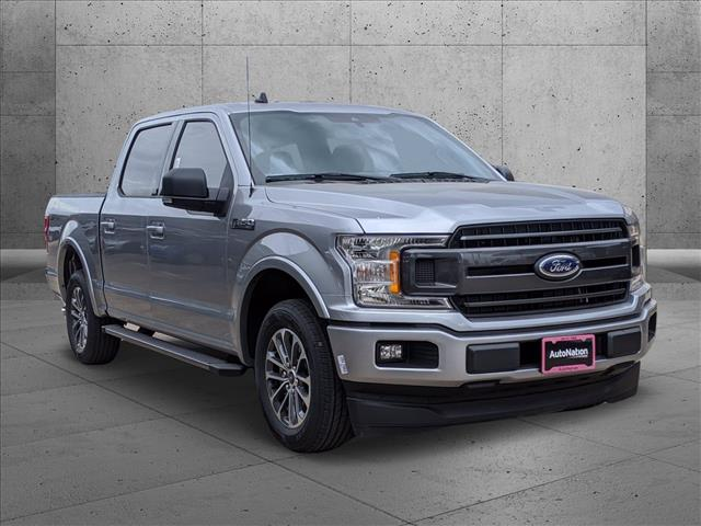 2020 Ford F-150 SuperCrew Cab 4x2, Pickup #LKE58400 - photo 12