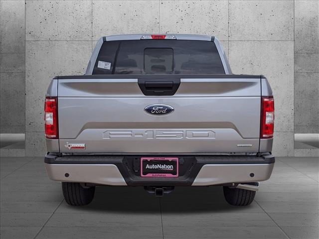 2020 Ford F-150 SuperCrew Cab 4x2, Pickup #LKE58400 - photo 13