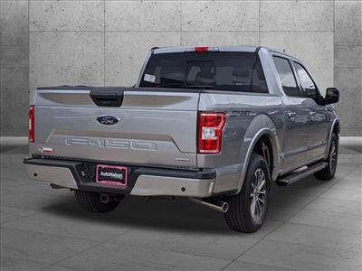 2020 Ford F-150 SuperCrew Cab 4x2, Pickup #LKE58400 - photo 4