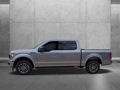 2020 Ford F-150 SuperCrew Cab 4x2, Pickup #LKE58400 - photo 10
