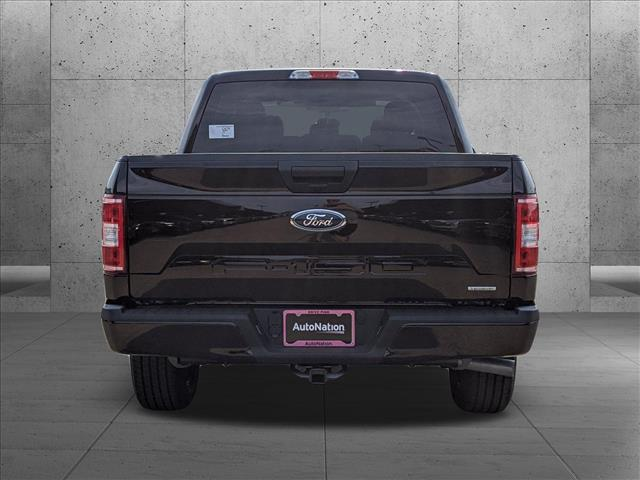 2020 Ford F-150 SuperCrew Cab 4x2, Pickup #LKE58401 - photo 12
