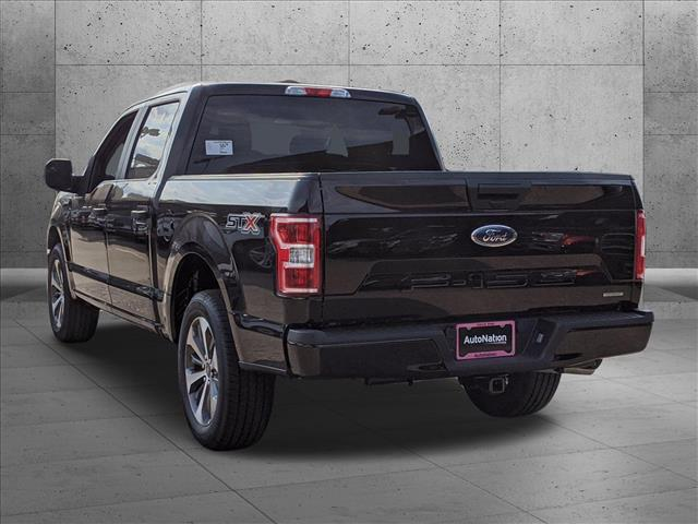 2020 Ford F-150 SuperCrew Cab 4x2, Pickup #LKE58401 - photo 2