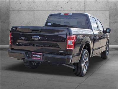 2020 Ford F-150 SuperCrew Cab 4x2, Pickup #LKE58401 - photo 4