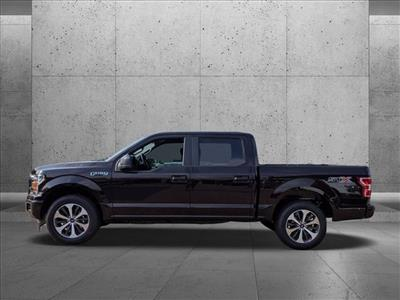 2020 Ford F-150 SuperCrew Cab 4x2, Pickup #LKE58401 - photo 9