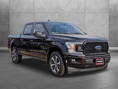 2020 Ford F-150 SuperCrew Cab 4x2, Pickup #LKE58401 - photo 11