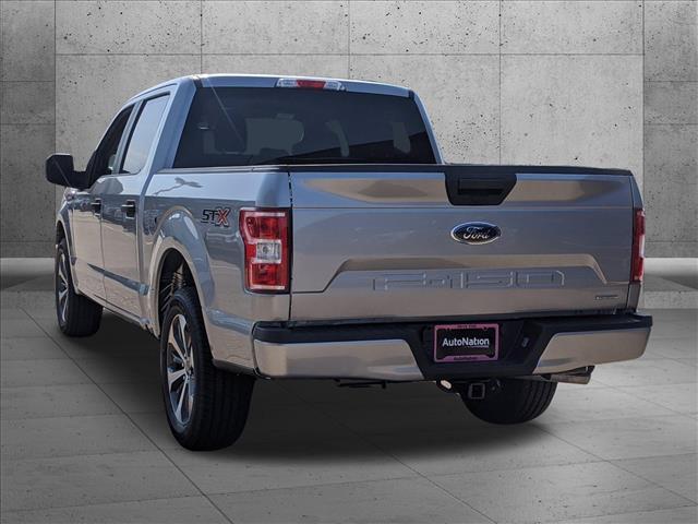 2020 Ford F-150 SuperCrew Cab 4x2, Pickup #LKE58403 - photo 2