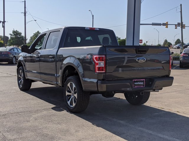 2020 Ford F-150 SuperCrew Cab 4x4, Pickup #LKE70750 - photo 2