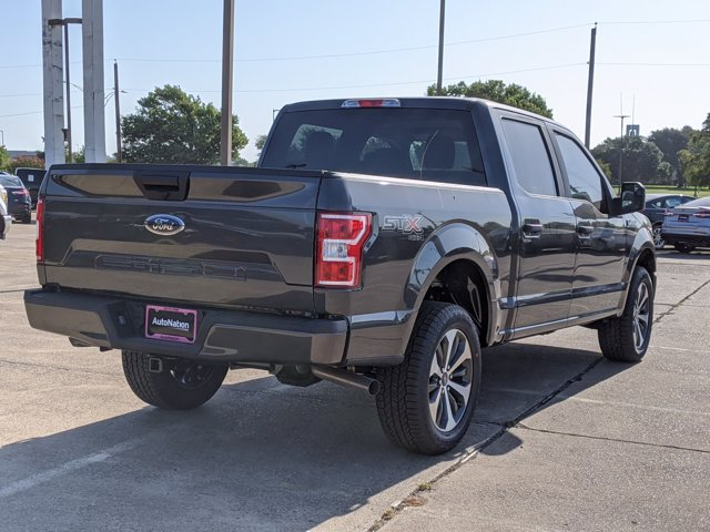 2020 Ford F-150 SuperCrew Cab 4x4, Pickup #LKE70750 - photo 4