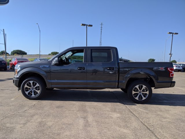 2020 Ford F-150 SuperCrew Cab 4x4, Pickup #LKE70750 - photo 10