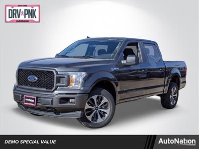 2020 Ford F-150 SuperCrew Cab 4x4, Pickup #LKE70750 - photo 1