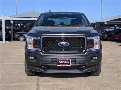 2020 Ford F-150 SuperCrew Cab 4x4, Pickup #LKE70750 - photo 11
