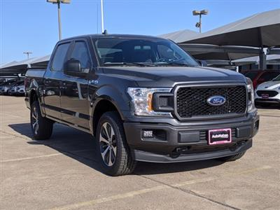 2020 Ford F-150 SuperCrew Cab 4x4, Pickup #LKE70750 - photo 12