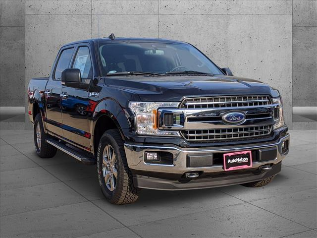 2020 Ford F-150 SuperCrew Cab 4x4, Pickup #LKE70754 - photo 9