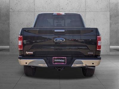 2020 Ford F-150 SuperCrew Cab 4x4, Pickup #LKE70754 - photo 10