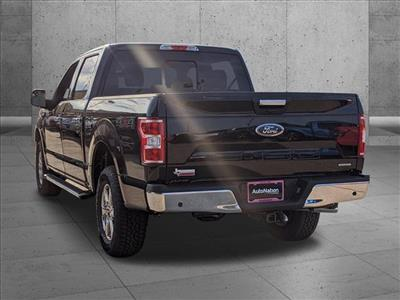 2020 Ford F-150 SuperCrew Cab 4x4, Pickup #LKE70754 - photo 2