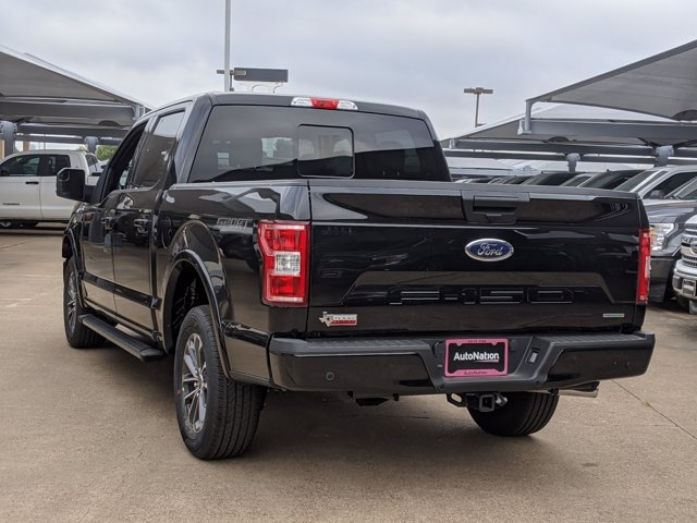 2020 Ford F-150 SuperCrew Cab 4x2, Pickup #LKF02765 - photo 2