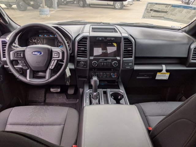 2020 Ford F-150 SuperCrew Cab 4x2, Pickup #LKF02765 - photo 9