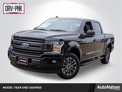 2020 Ford F-150 SuperCrew Cab 4x2, Pickup #LKF02765 - photo 1