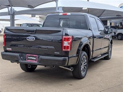 2020 Ford F-150 SuperCrew Cab 4x2, Pickup #LKF02765 - photo 4