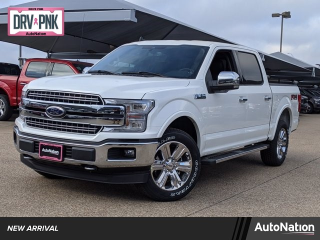 2020 Ford F-150 SuperCrew Cab 4x4, Pickup #LKF36513 - photo 1