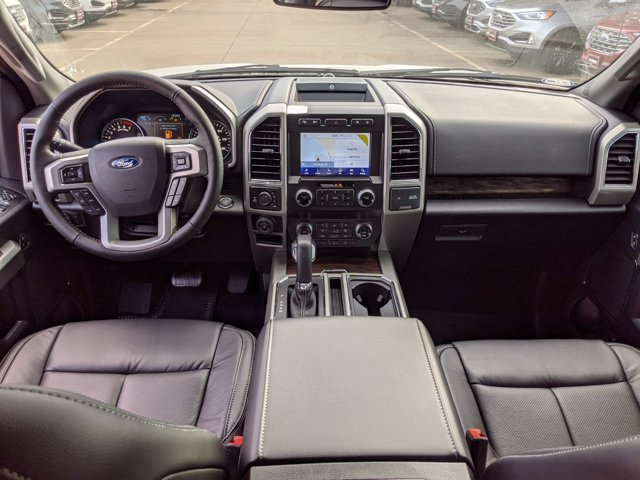 2020 Ford F-150 SuperCrew Cab 4x4, Pickup #LKF36513 - photo 14