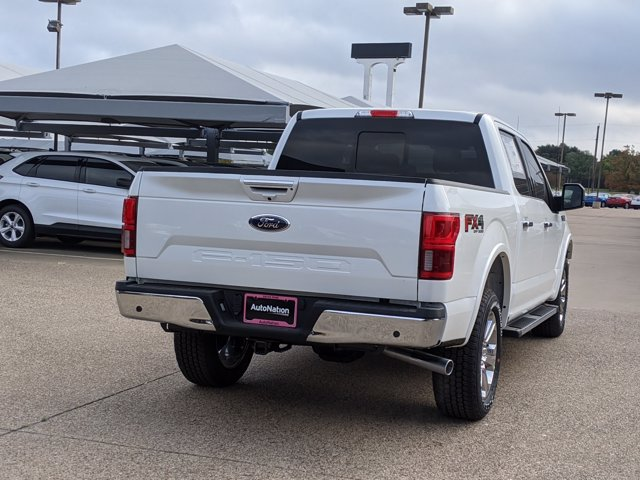 2020 Ford F-150 SuperCrew Cab 4x4, Pickup #LKF36513 - photo 4