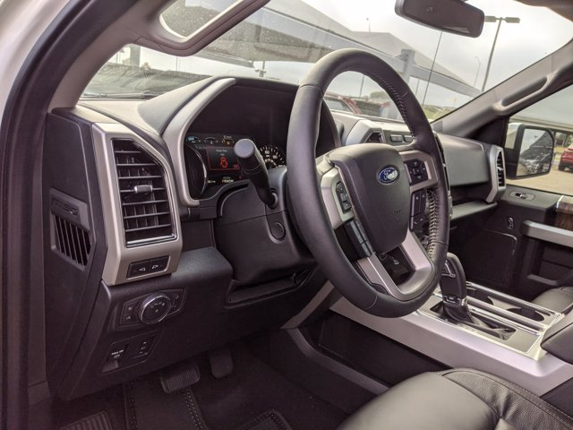 2020 Ford F-150 SuperCrew Cab 4x4, Pickup #LKF36513 - photo 6