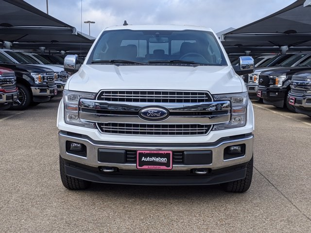 2020 Ford F-150 SuperCrew Cab 4x4, Pickup #LKF36513 - photo 10