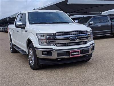 2020 Ford F-150 SuperCrew Cab 4x4, Pickup #LKF36513 - photo 11