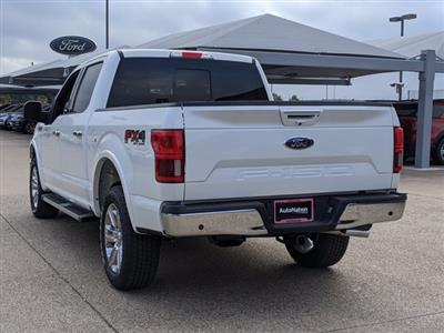 2020 Ford F-150 SuperCrew Cab 4x4, Pickup #LKF36513 - photo 2