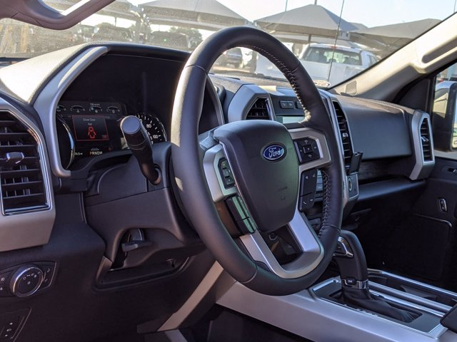 2020 Ford F-150 SuperCrew Cab 4x4, Pickup #LKF36516 - photo 6
