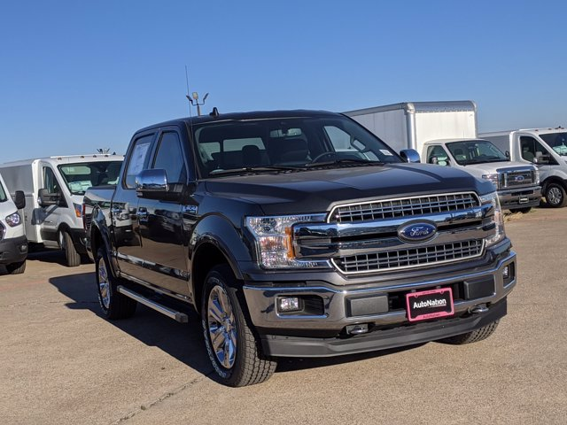2020 Ford F-150 SuperCrew Cab 4x4, Pickup #LKF36516 - photo 10