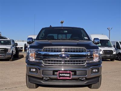 2020 Ford F-150 SuperCrew Cab 4x4, Pickup #LKF36516 - photo 9