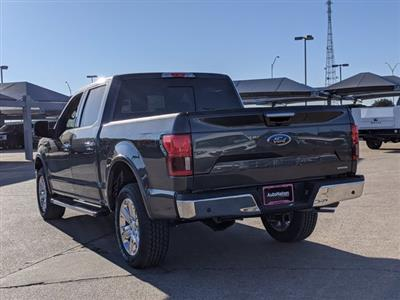 2020 Ford F-150 SuperCrew Cab 4x4, Pickup #LKF36516 - photo 2