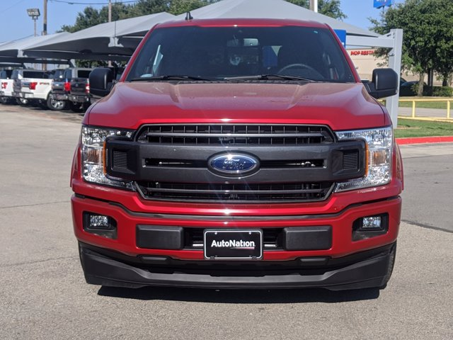 2020 Ford F-150 SuperCrew Cab 4x2, Pickup #LKF36729 - photo 9