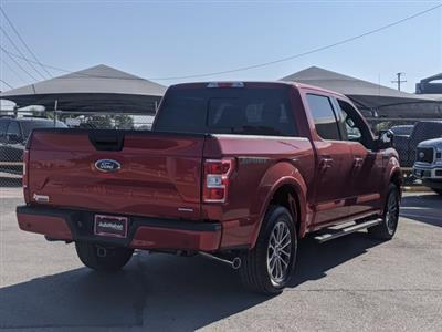 2020 Ford F-150 SuperCrew Cab 4x2, Pickup #LKF36729 - photo 4