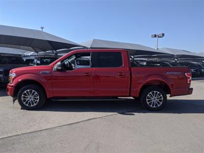 2020 Ford F-150 SuperCrew Cab 4x2, Pickup #LKF36729 - photo 8
