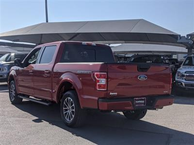 2020 Ford F-150 SuperCrew Cab 4x2, Pickup #LKF36729 - photo 2