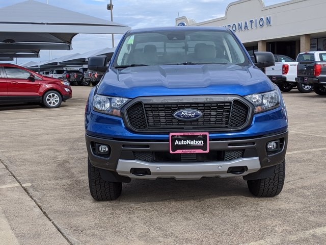 2020 Ford Ranger SuperCrew Cab 4x4, Pickup #LLA20368 - photo 12