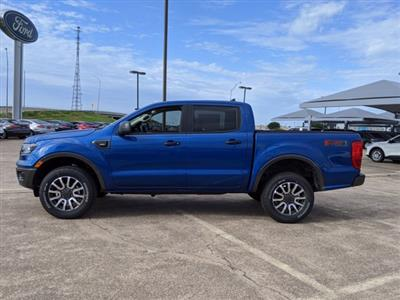 2020 Ford Ranger SuperCrew Cab 4x4, Pickup #LLA20368 - photo 10