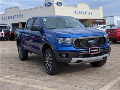2020 Ford Ranger SuperCrew Cab 4x4, Pickup #LLA20368 - photo 13
