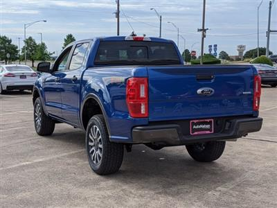 2020 Ford Ranger SuperCrew Cab 4x4, Pickup #LLA20368 - photo 2