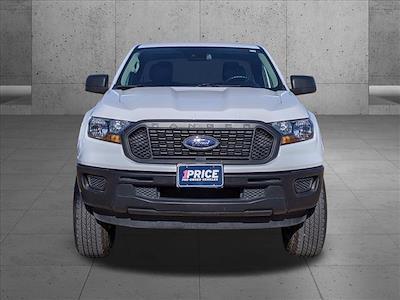 2020 Ford Ranger Super Cab 4x2, Pickup #LLA24670 - photo 3