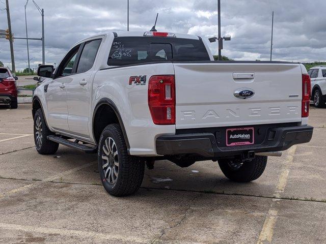 2020 Ford Ranger SuperCrew Cab 4x4, Pickup #LLA35941 - photo 2