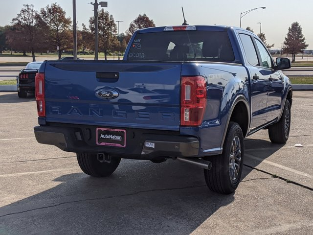 2020 Ford Ranger SuperCrew Cab 4x2, Pickup #LLA85273 - photo 4