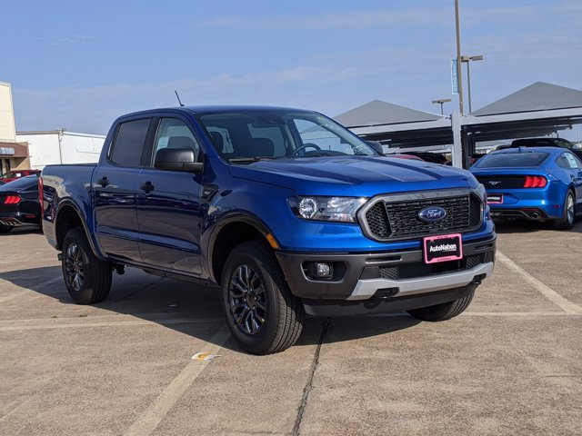 2020 Ford Ranger SuperCrew Cab 4x2, Pickup #LLA85273 - photo 13
