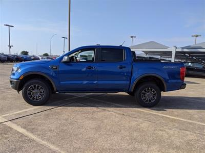 2020 Ford Ranger SuperCrew Cab 4x2, Pickup #LLA85273 - photo 10